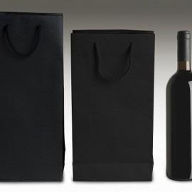 Wine Bags Eleganti (20+9x38+6)