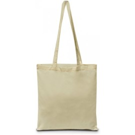 Shopper Cotone Neutro (38X42)