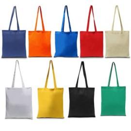 Shopper Cotone M. Lunga (38X42)
