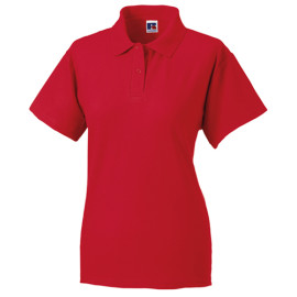 Polo Donna cotone Cod It198