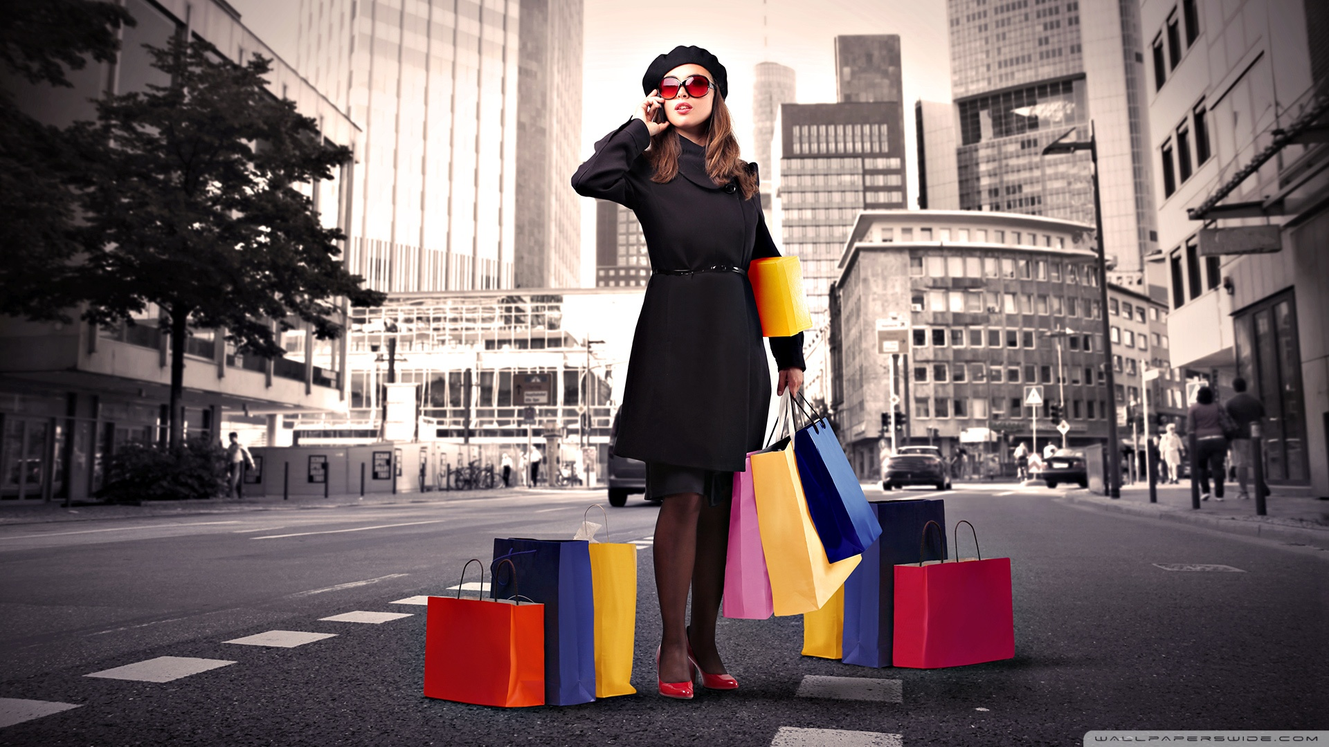 Shopper buste personalizzate online – Italy Shoppers