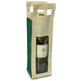 Wine Bags Tnt (10+8+36) Pz 50