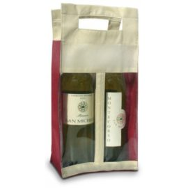 Wine Bag Tnt (17+8+36) Pz 50