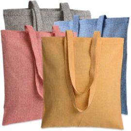 Shopper Cotone Riciclato (38X42)
