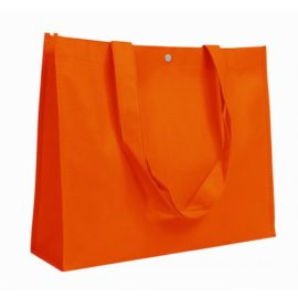 Shopper TnT Con Bottone (40+12x32)