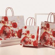 Shoppers Natale J-fold (35+13x31+6) Pz 150