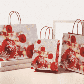 Shoppers Natale J-fold (45+15x33+6)