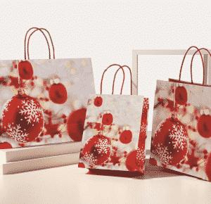 Buste Sacchetti e Shoppers regalo