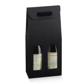 Wine Bags (20+10x38,5) Pz 30