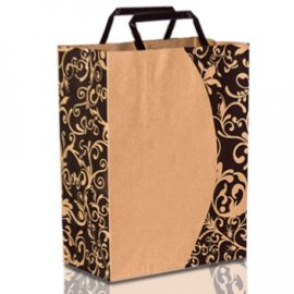 Shopper Decor (40+14x40) Pz 250