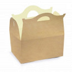 Scatola Take Away (20x14x11,3) Pz 25